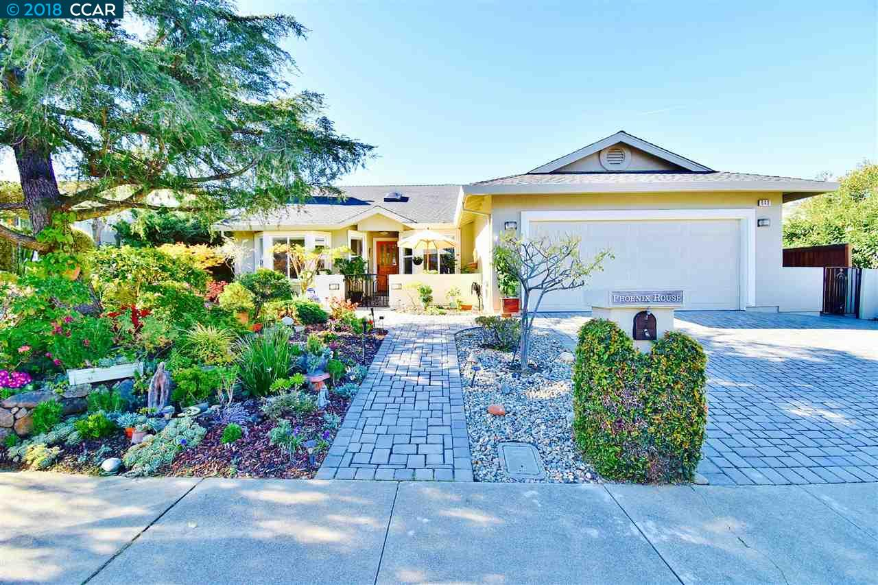 Buying or Selling MARTINEZ Real Estate, MLS:40815855, Call The Gregori Group 800-981-3134