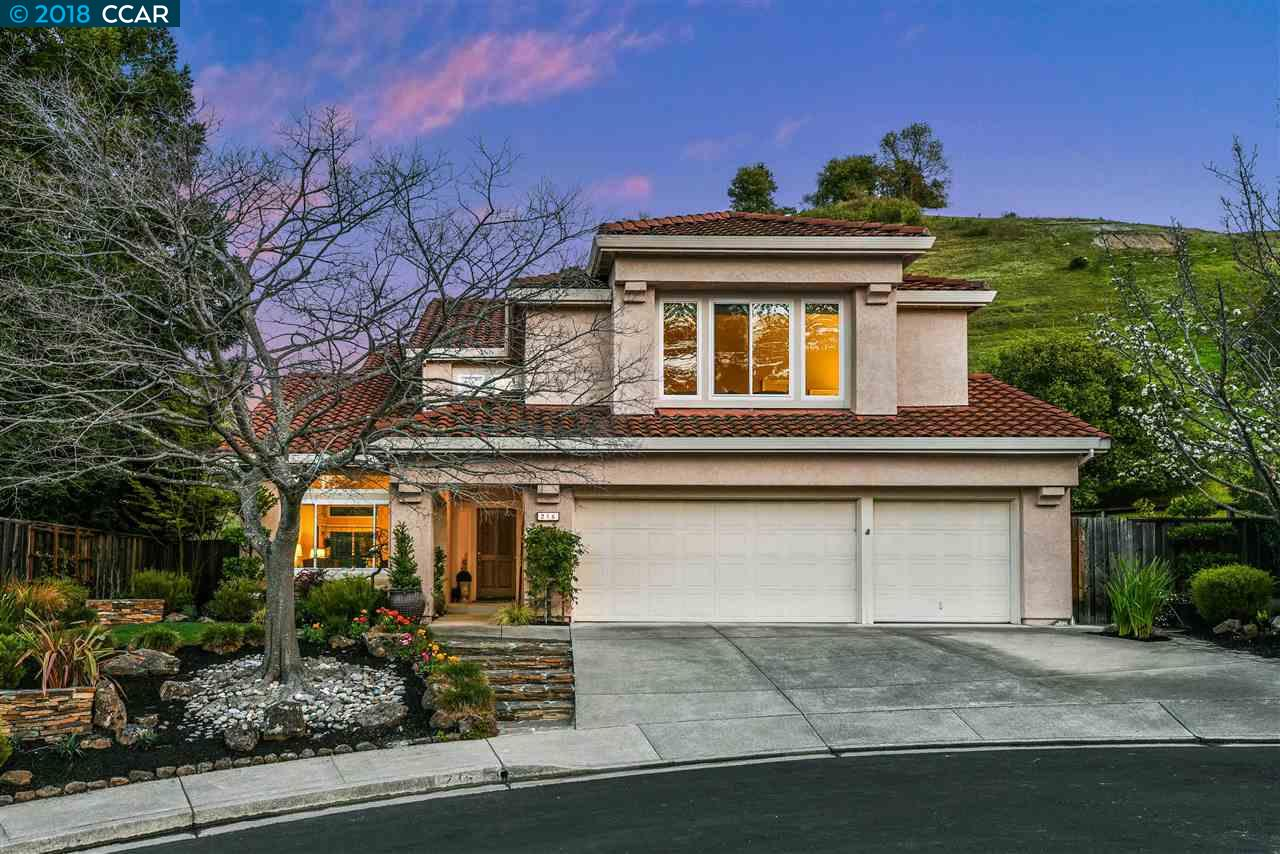 Buying or Selling MARTINEZ Real Estate, MLS:40815867, Call The Gregori Group 800-981-3134