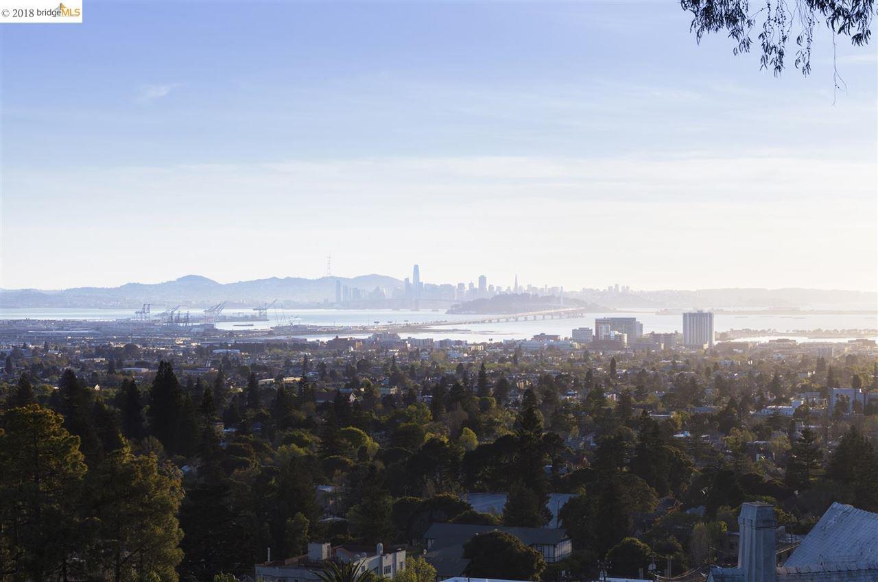 1 EVERGREEN LN, BERKELEY, CA 94705  Photo