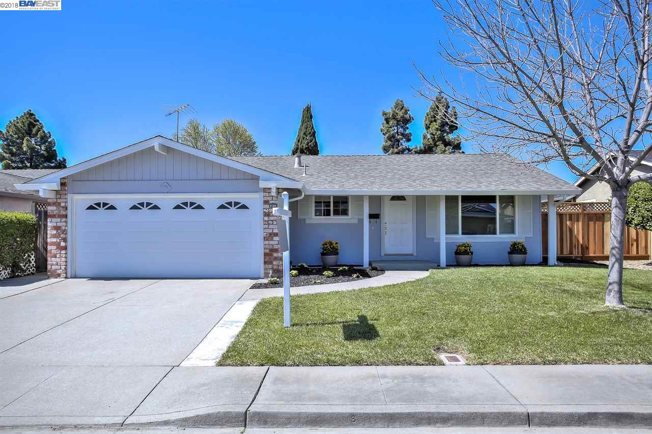 Buying or Selling FREMONT Real Estate, MLS:40816169, Call The Gregori Group 800-981-3134