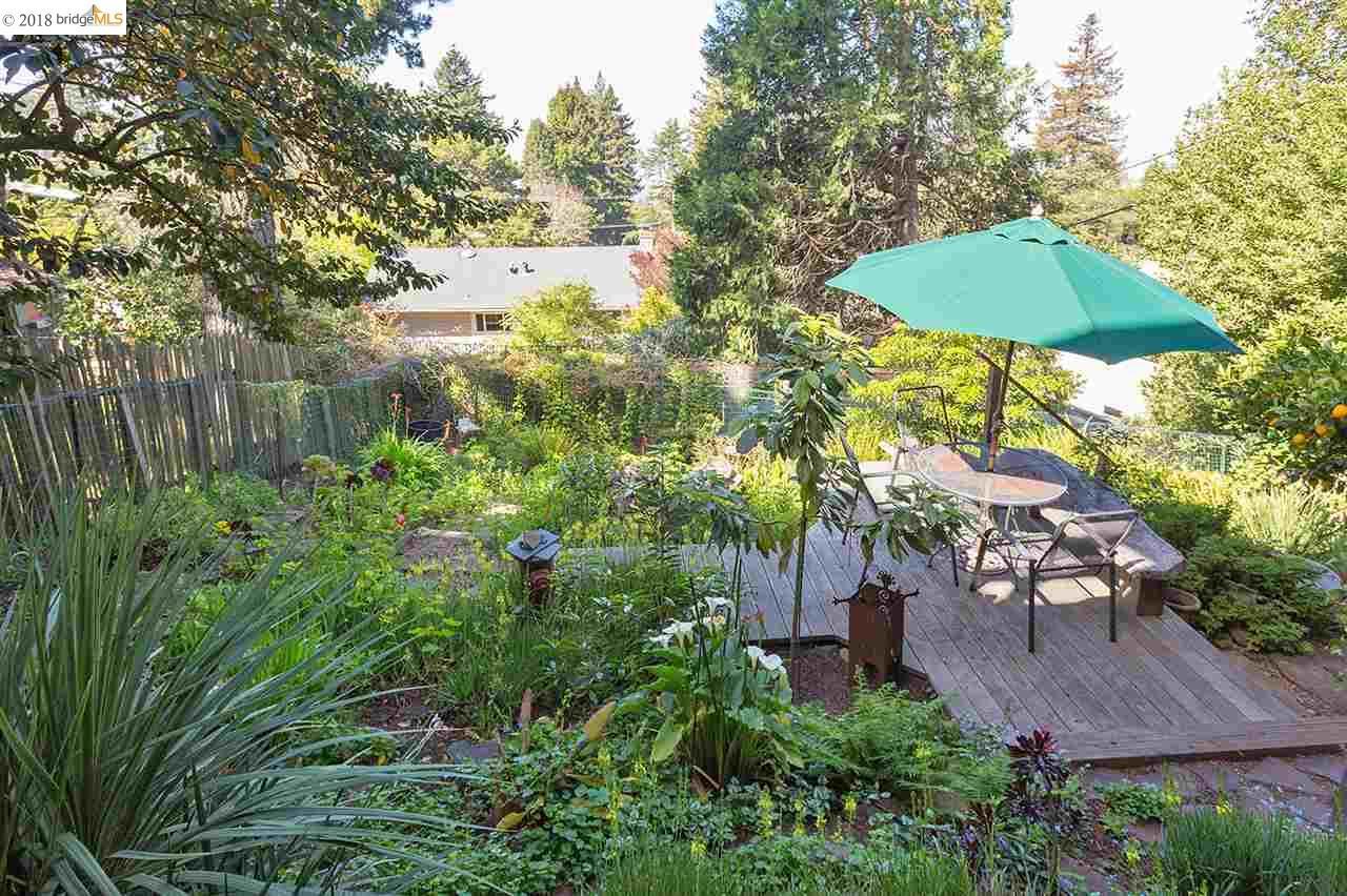 1400 SUMMIT RD, BERKELEY, CA 94708  Photo