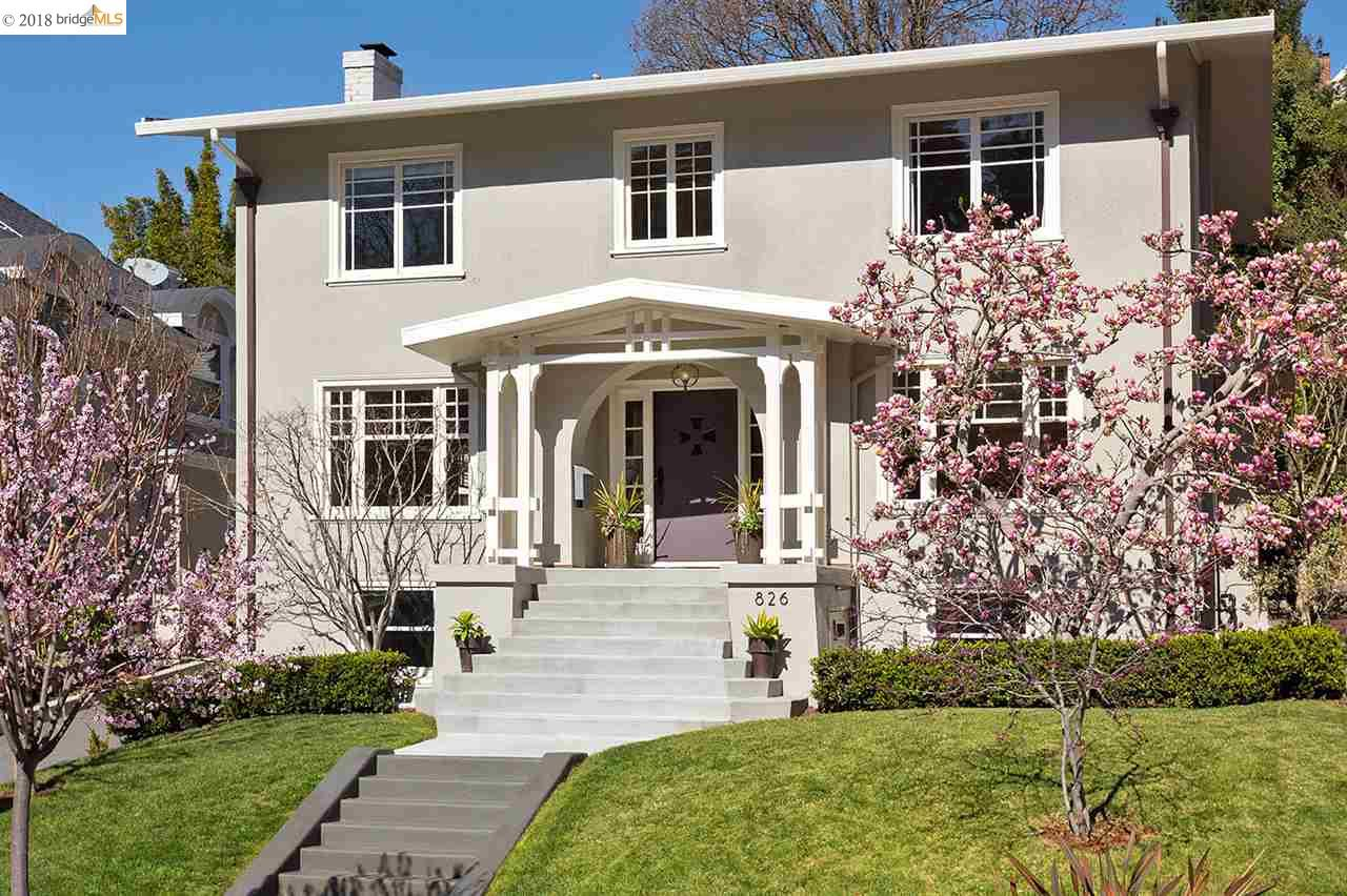 Buying or Selling OAKLAND Real Estate, MLS:40816321, Call The Gregori Group 800-981-3134