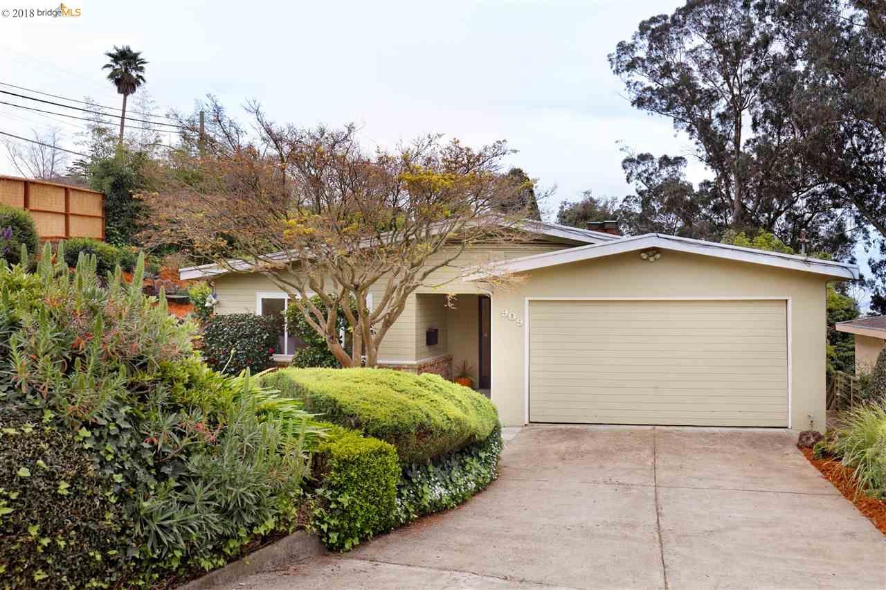 Buying or Selling EL CERRITO Real Estate, MLS:40816462, Call The Gregori Group 800-981-3134