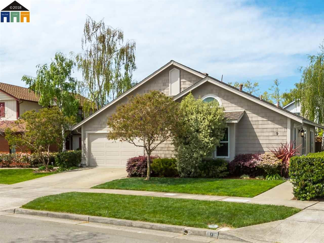 Buying or Selling ALAMEDA Real Estate, MLS:40816516, Call The Gregori Group 800-981-3134