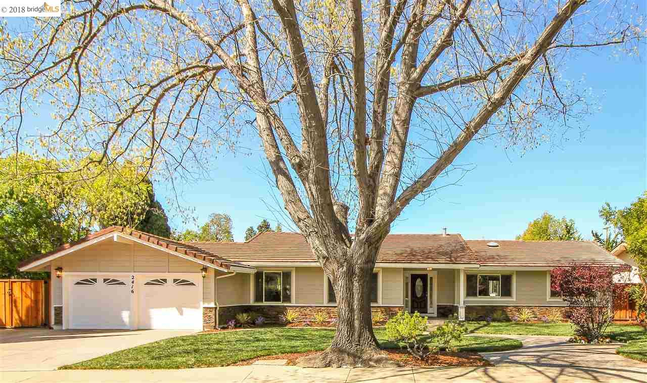 Buying or Selling WALNUT CREEK Real Estate, MLS:40816526, Call The Gregori Group 800-981-3134