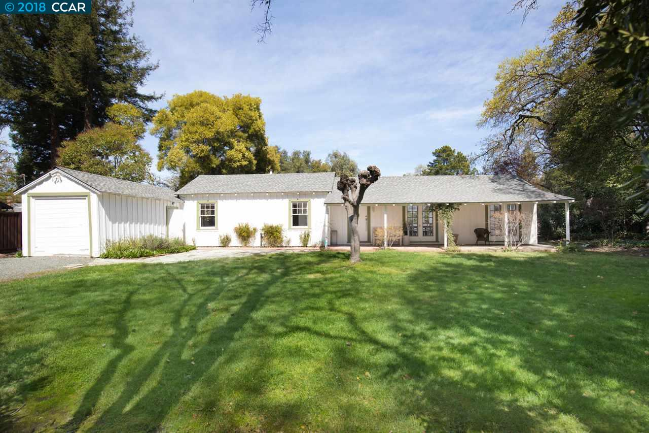 Buying or Selling WALNUT CREEK Real Estate, MLS:40816707, Call The Gregori Group 800-981-3134