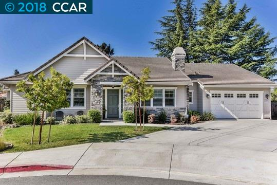 Buying or Selling WALNUT CREEK Real Estate, MLS:40816733, Call The Gregori Group 800-981-3134
