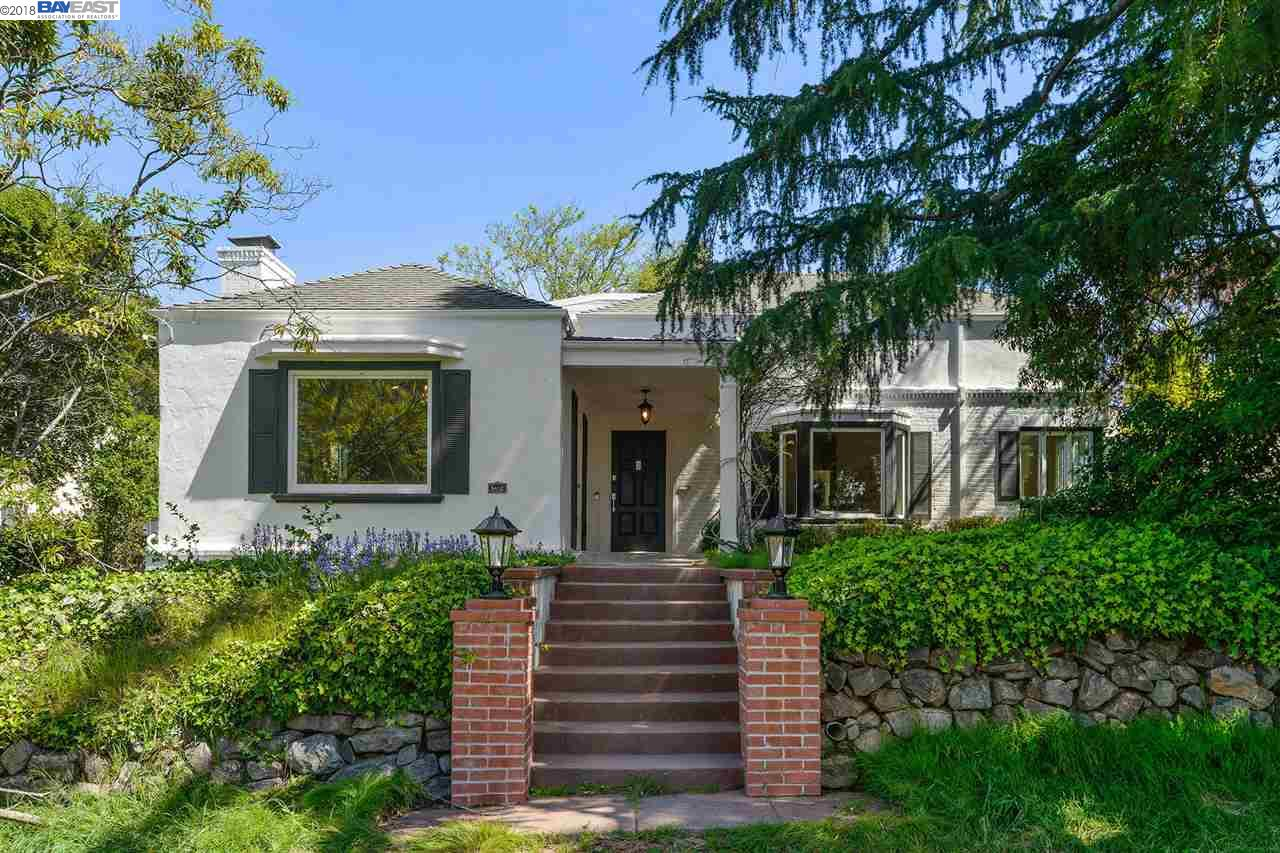 Buying or Selling OAKLAND Real Estate, MLS:40816874, Call The Gregori Group 800-981-3134