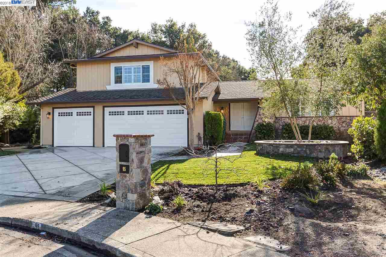 Buying or Selling SAN RAMON Real Estate, MLS:40816906, Call The Gregori Group 800-981-3134