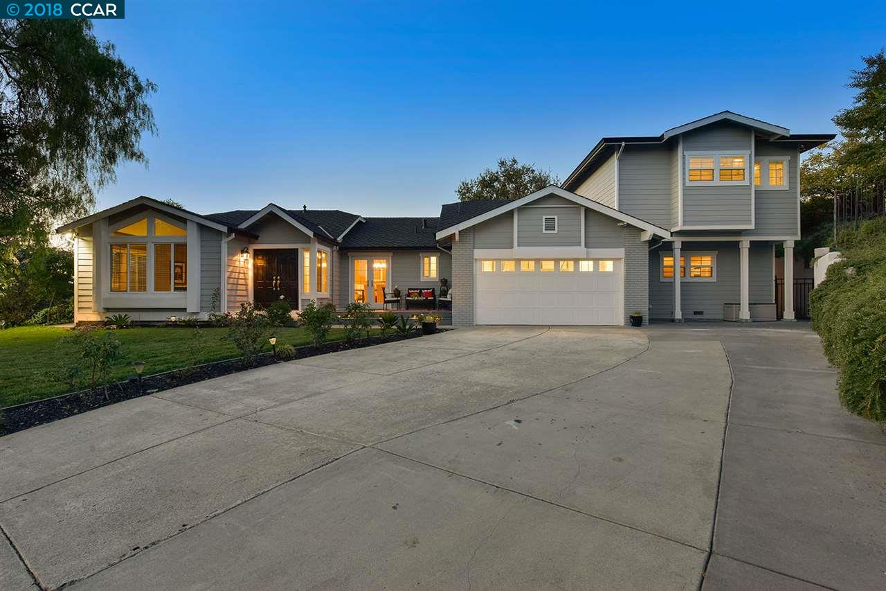 866 NAVARONNE WAY, CONCORD, CA 94518  Photo