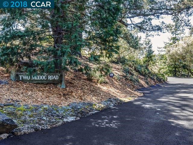 2 MODOC ROAD, ORINDA, CA 94563  Photo