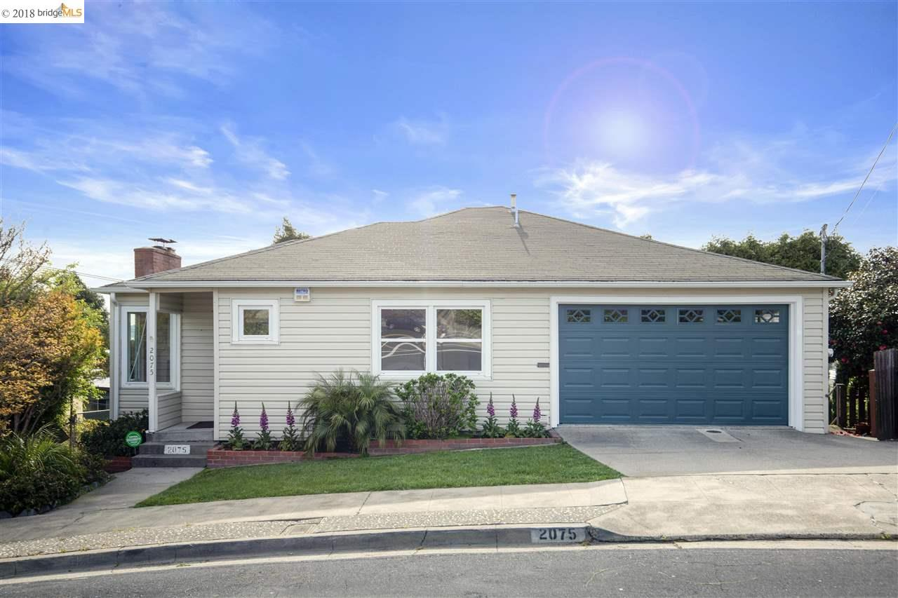 2075 JUNCTION AVE, EL CERRITO, CA 94530  Photo