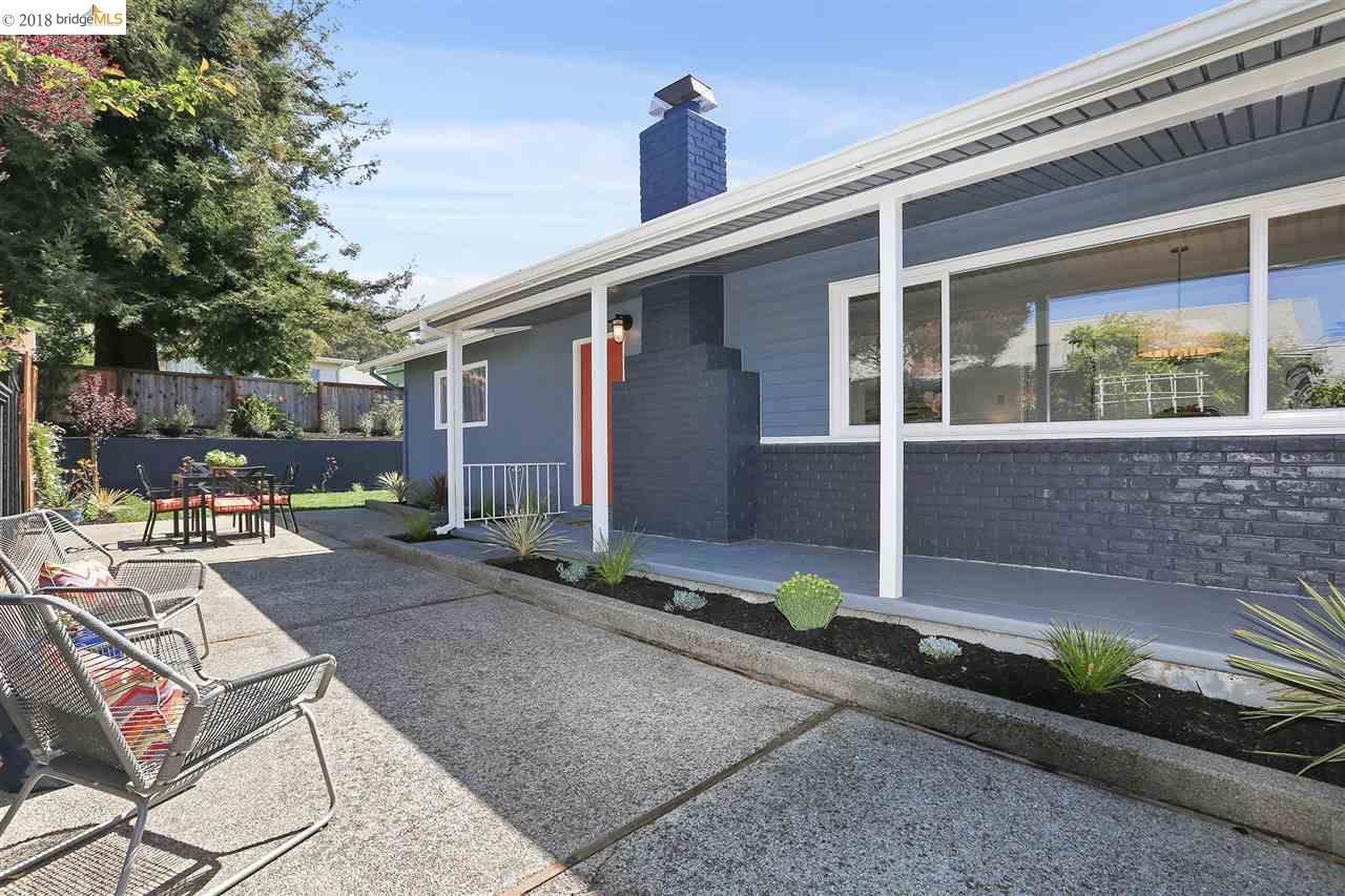 Buying or Selling EL CERRITO Real Estate, MLS:40817035, Call The Gregori Group 800-981-3134