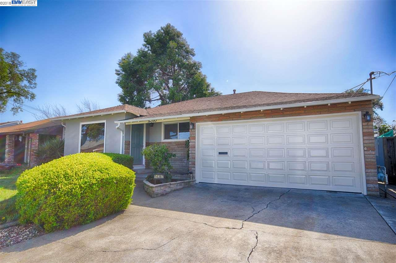 Buying or Selling SAN LEANDRO Real Estate, MLS:40817061, Call The Gregori Group 800-981-3134