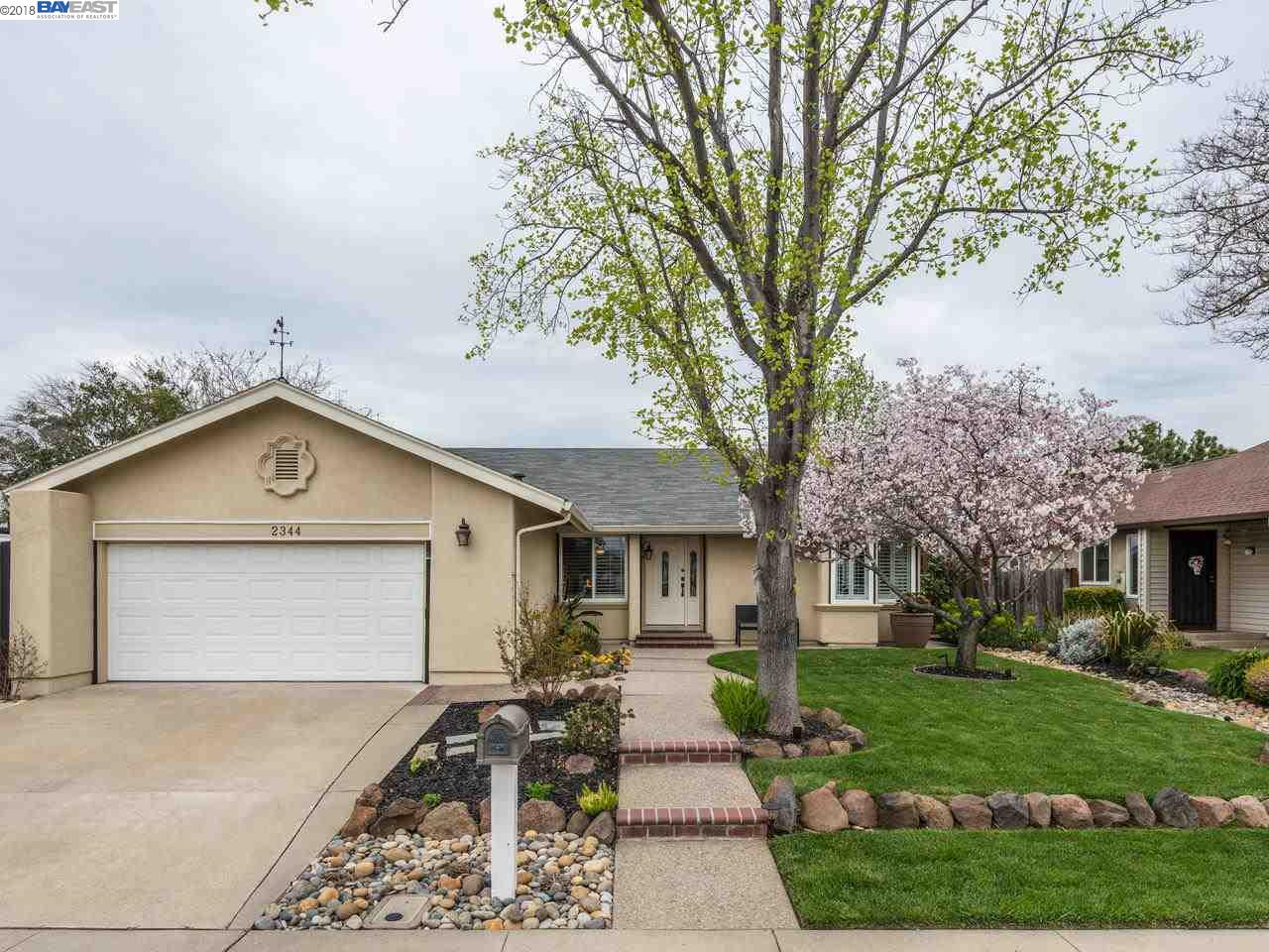 Buying or Selling LIVERMORE Real Estate, MLS:40817064, Call The Gregori Group 800-981-3134