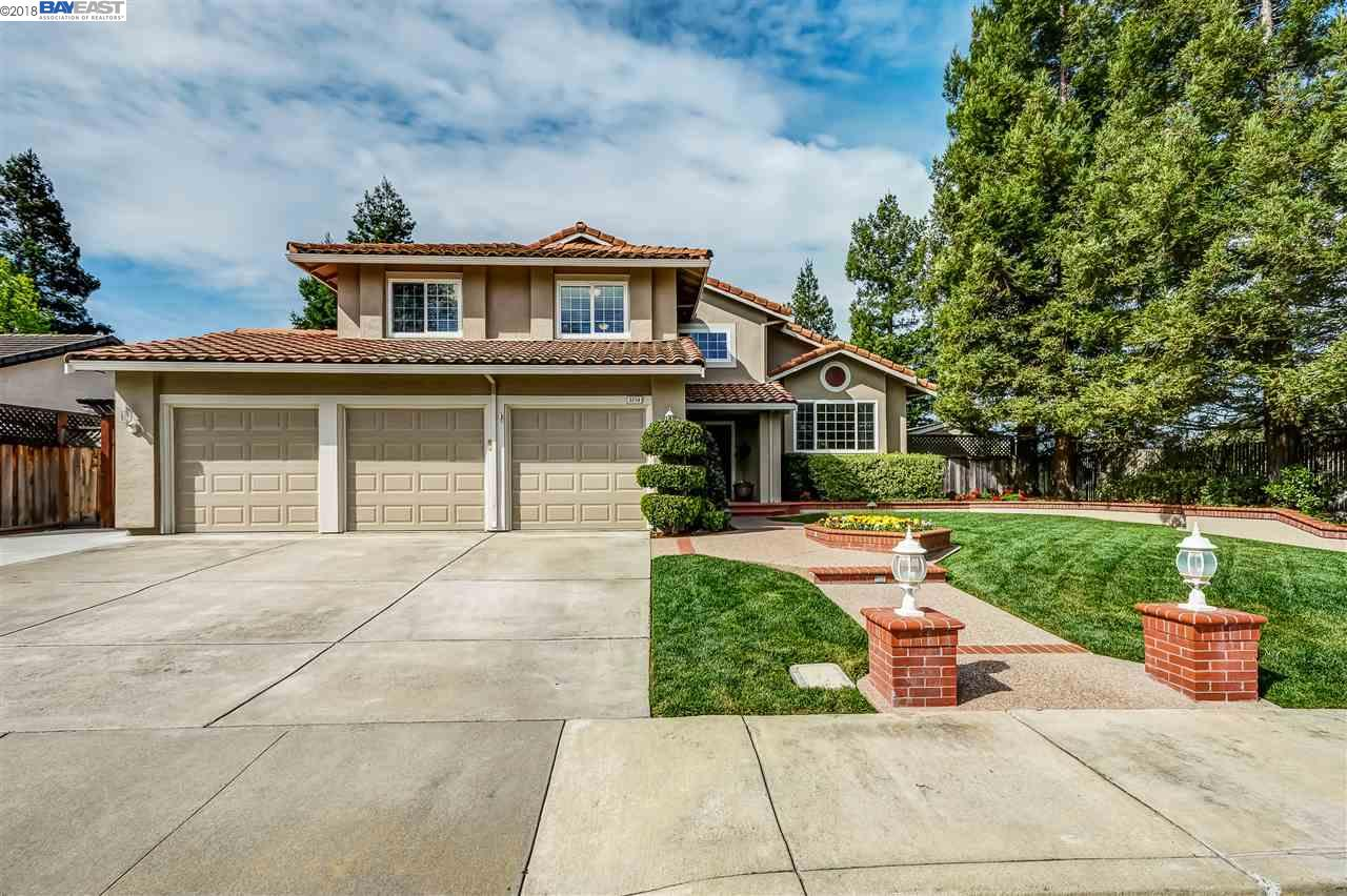 3254 Anastacia Ct | PLEASANTON | 2453 | 94588