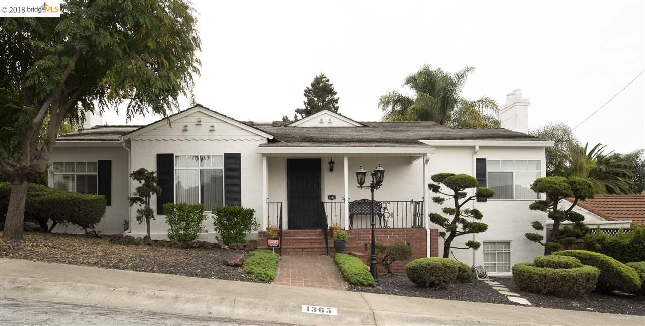 Buying or Selling SAN LEANDRO Real Estate, MLS:40817145, Call The Gregori Group 800-981-3134