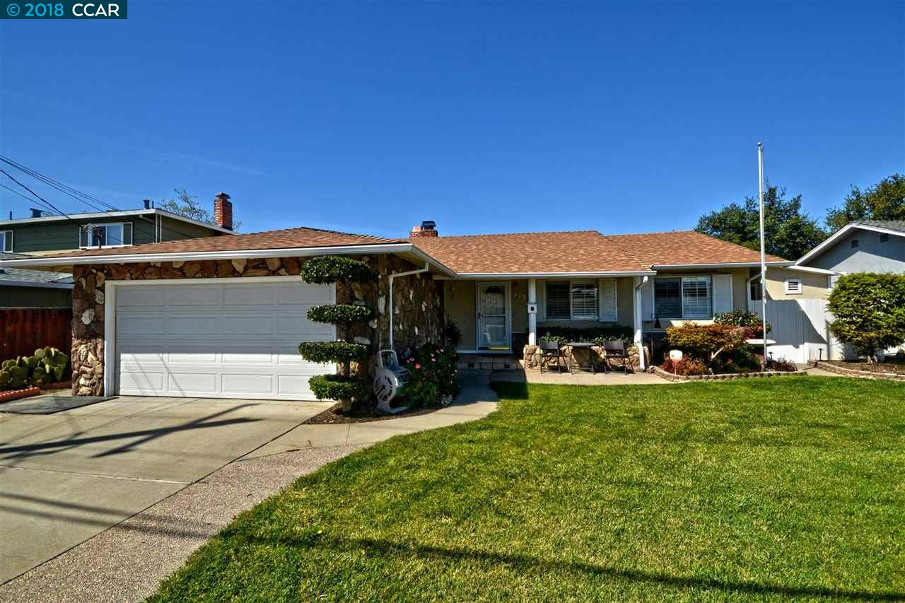 Buying or Selling LIVERMORE Real Estate, MLS:40817181, Call The Gregori Group 800-981-3134