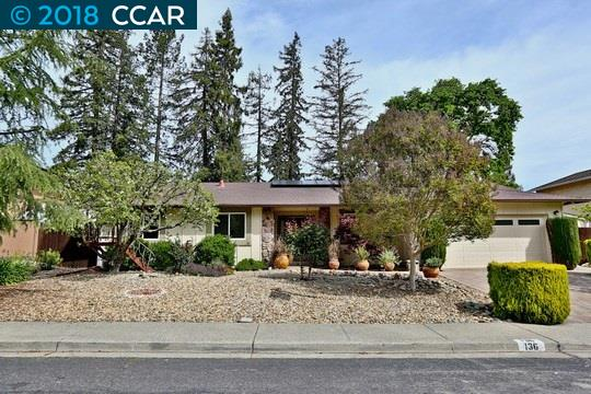 136 DEVON AVE, PLEASANT HILL, CA 94523  Photo