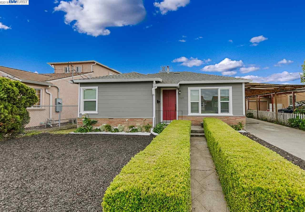 Buying or Selling SAN LEANDRO Real Estate, MLS:40817235, Call The Gregori Group 800-981-3134