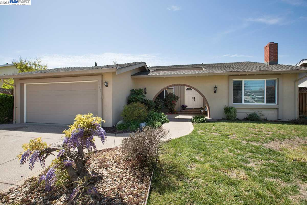 6645 Via San Blas | PLEASANTON | 1932 | 94566-5767
