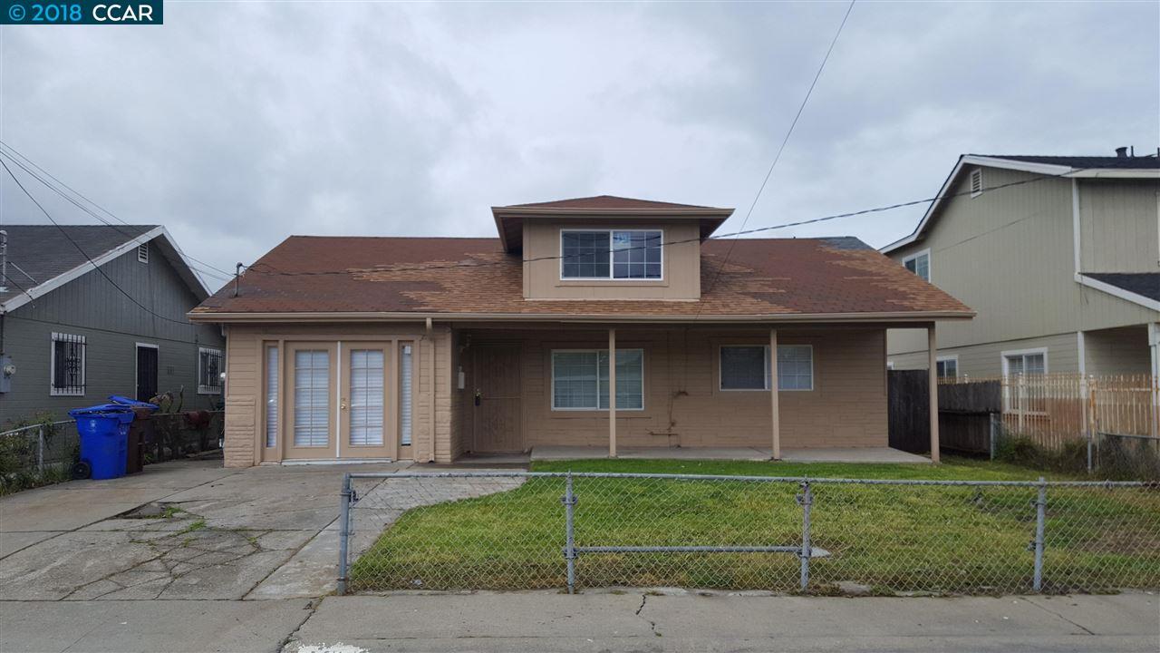 3921 JENKINS WAY, RICHMOND, CA 94806