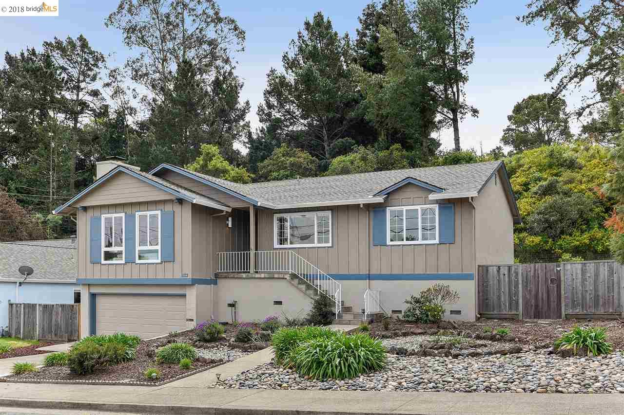 Buying or Selling OAKLAND Real Estate, MLS:40817368, Call The Gregori Group 800-981-3134