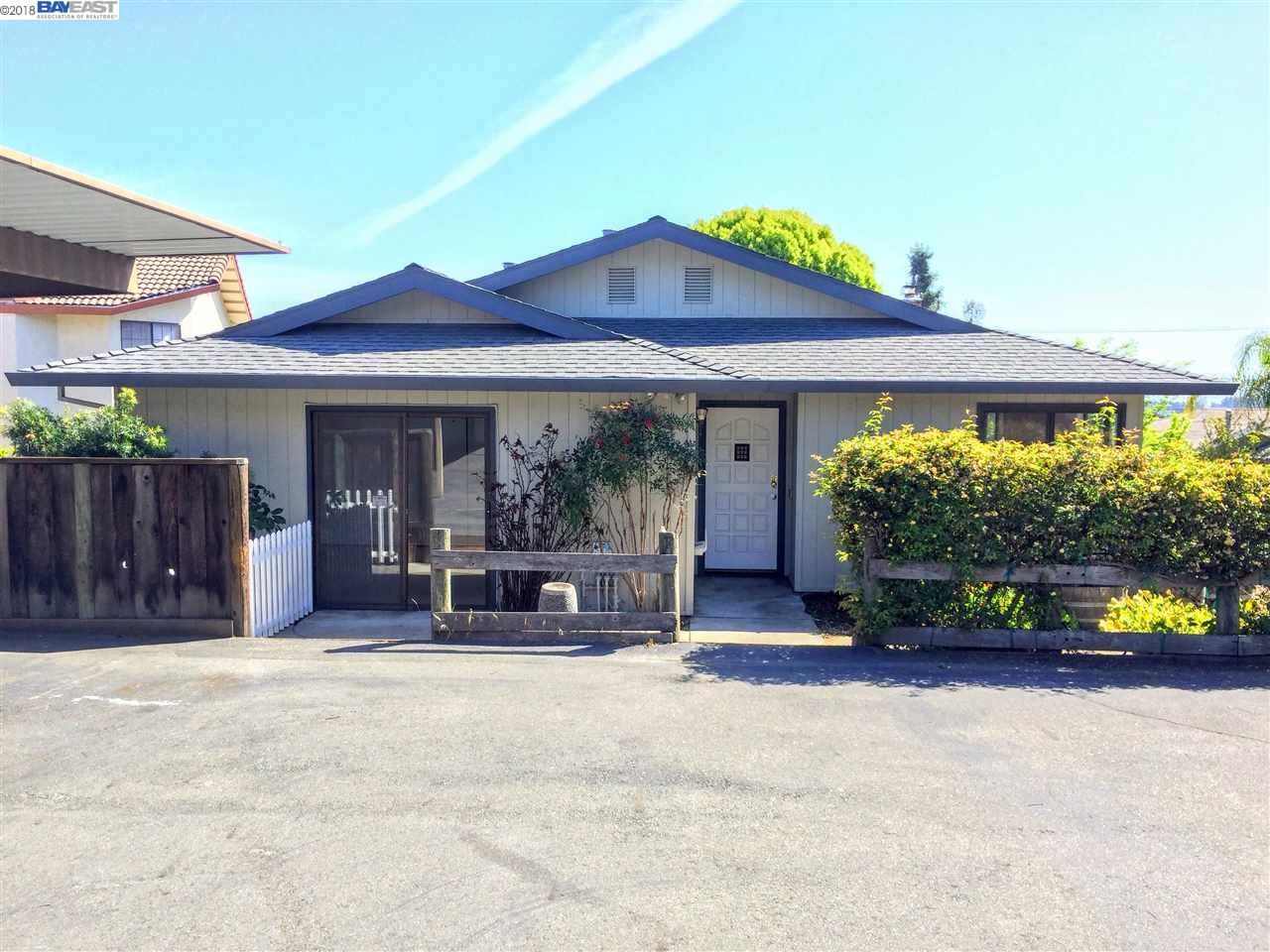 4678 Heyer Ave | CASTRO VALLEY | 2016 | 94546