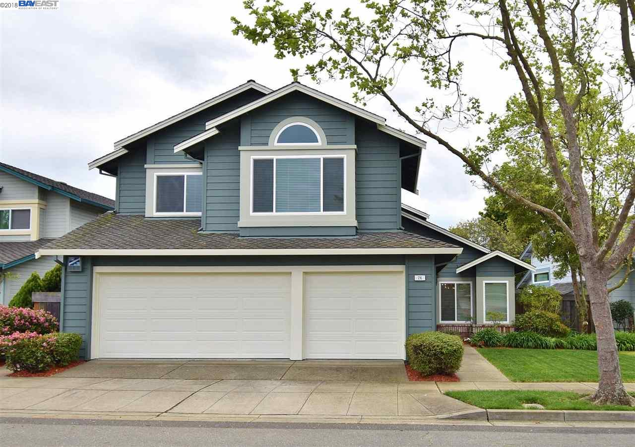 Buying or Selling ALAMEDA Real Estate, MLS:40817389, Call The Gregori Group 800-981-3134