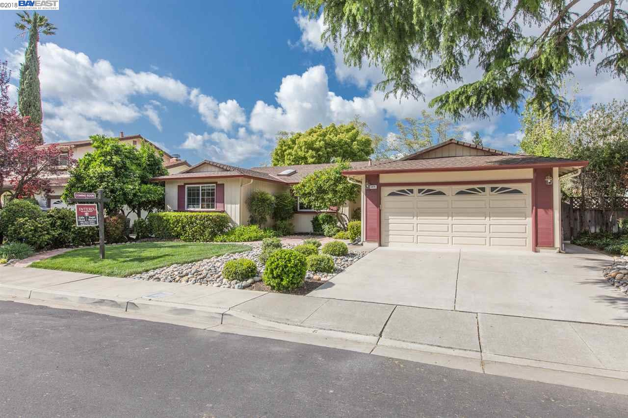 1874 Brooktree Way | PLEASANTON | 2566 | 94566