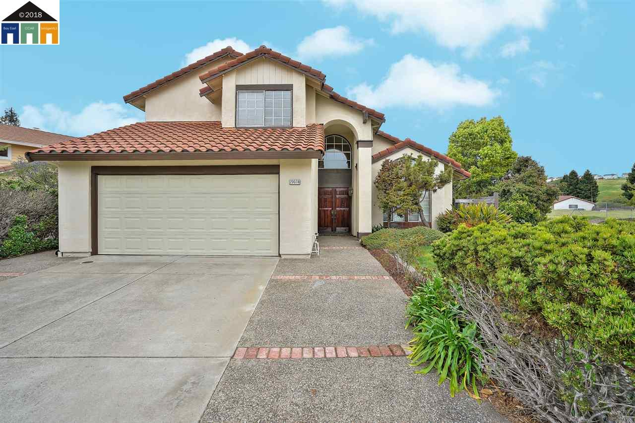 Buying or Selling CASTRO VALLEY Real Estate, MLS:40817421, Call The Gregori Group 800-981-3134