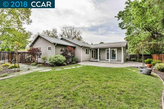 248 CAMPBELL LANE, PLEASANT HILL, CA 94523  Photo