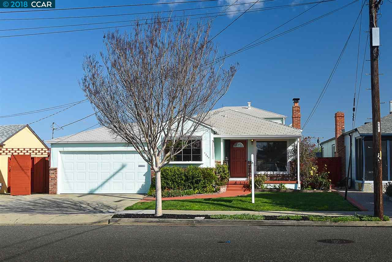 Buying or Selling SAN LEANDRO Real Estate, MLS:40817509, Call The Gregori Group 800-981-3134