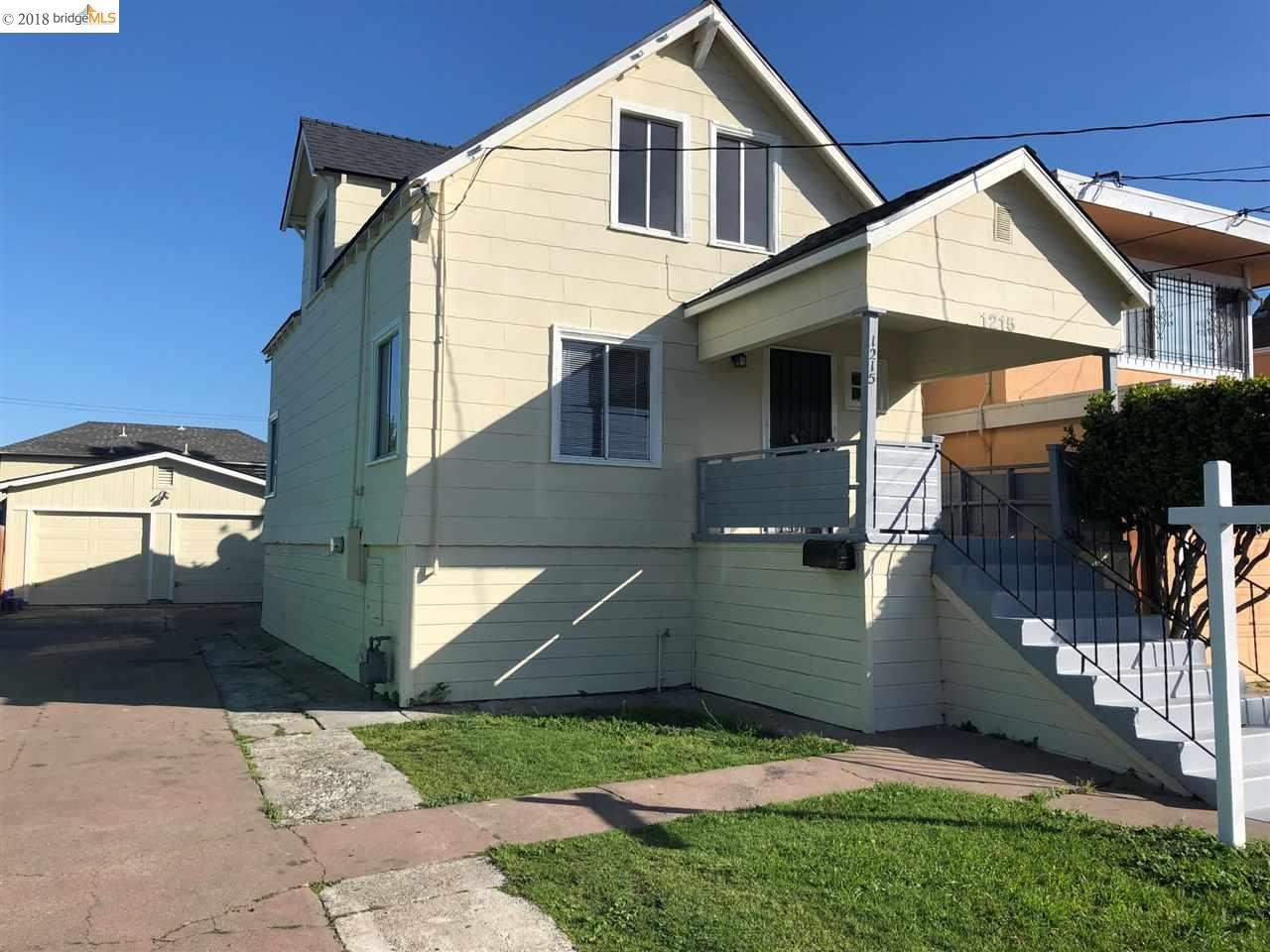 Buying or Selling OAKLAND Real Estate, MLS:40817523, Call The Gregori Group 800-981-3134