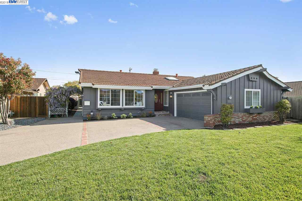 Buying or Selling ALAMEDA Real Estate, MLS:40817570, Call The Gregori Group 800-981-3134