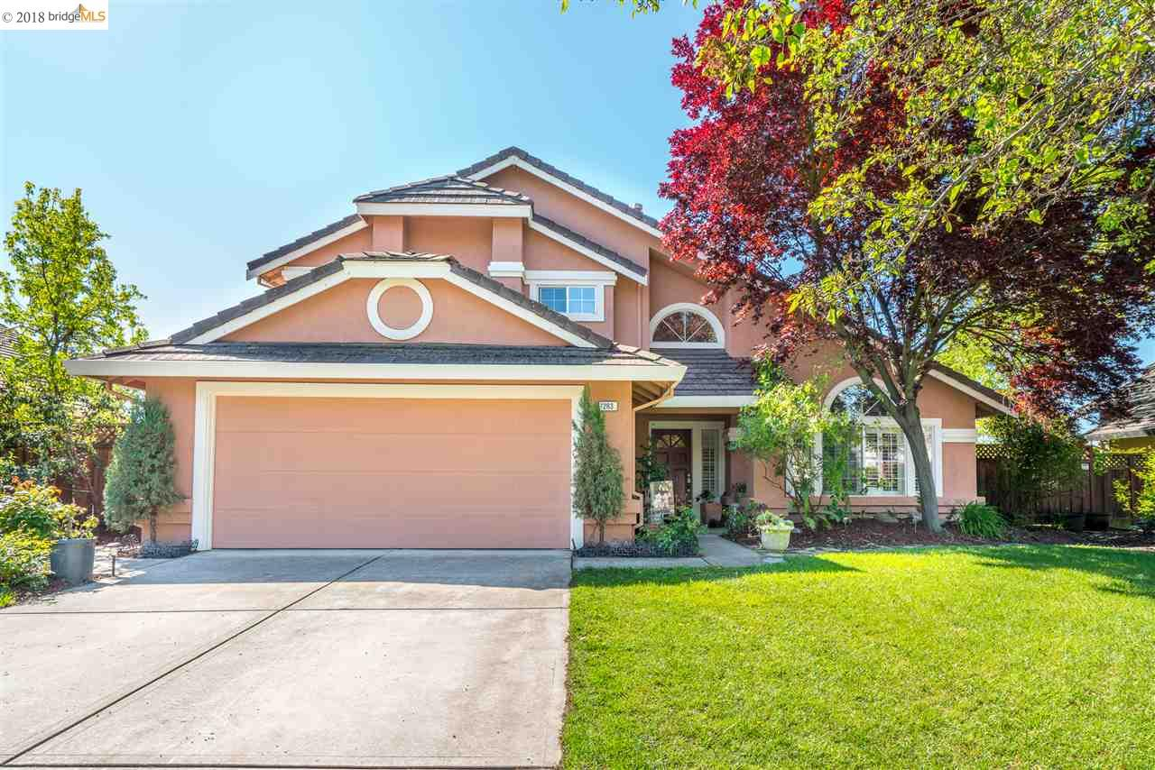 283 Summertree Dr | LIVERMORE | 2539 | 94551