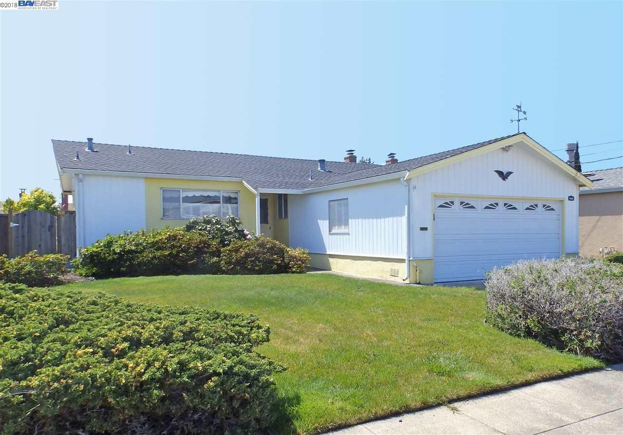 Buying or Selling SAN LEANDRO Real Estate, MLS:40817632, Call The Gregori Group 800-981-3134