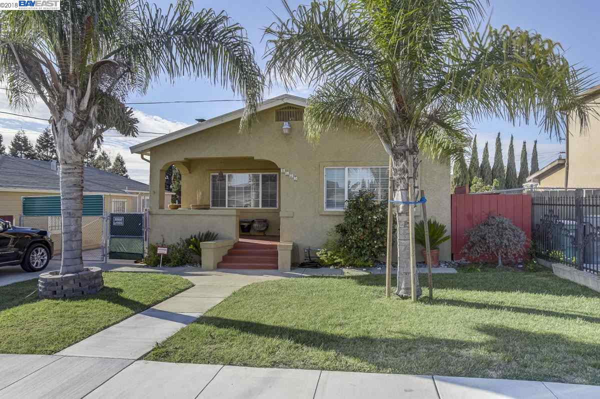 Buying or Selling SAN LEANDRO Real Estate, MLS:40817634, Call The Gregori Group 800-981-3134