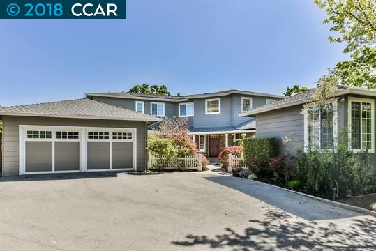 Buying or Selling WALNUT CREEK Real Estate, MLS:40817647, Call The Gregori Group 800-981-3134