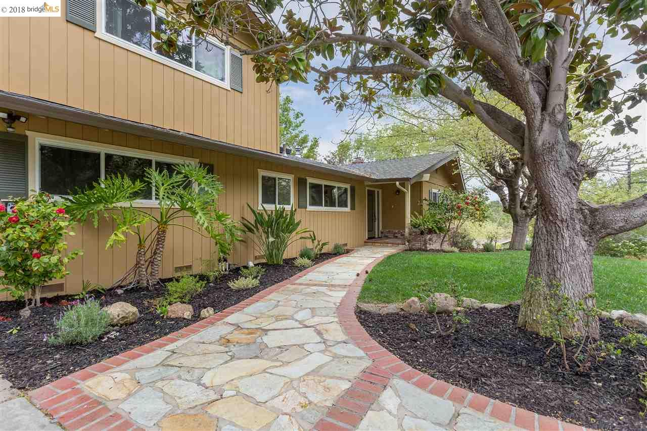 Buying or Selling WALNUT CREEK Real Estate, MLS:40817659, Call The Gregori Group 800-981-3134