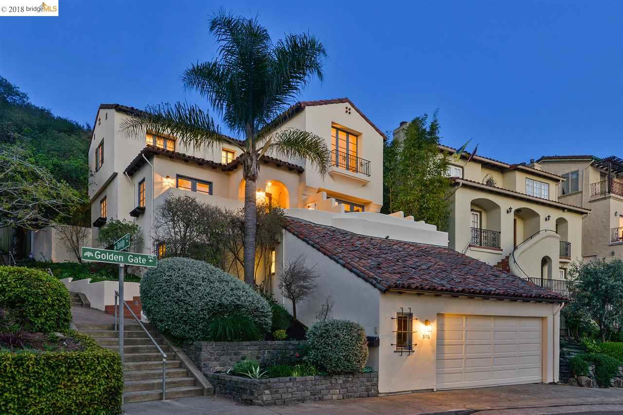 Buying or Selling OAKLAND Real Estate, MLS:40817690, Call The Gregori Group 800-981-3134