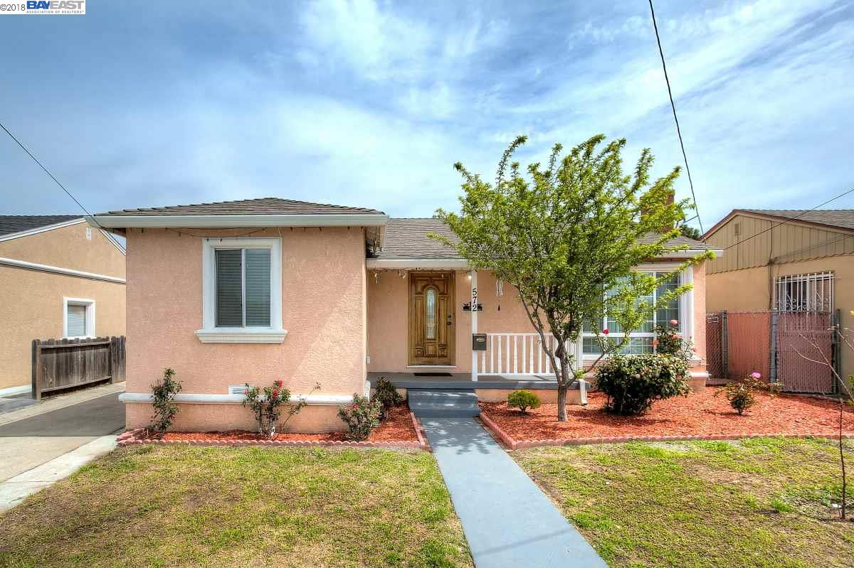 Buying or Selling SAN LEANDRO Real Estate, MLS:40817702, Call The Gregori Group 800-981-3134