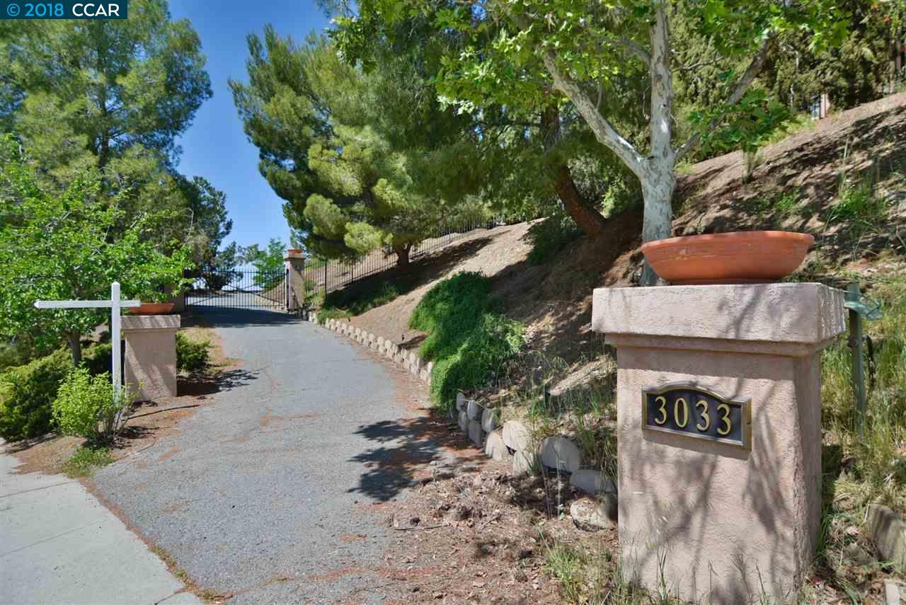 Einfamilienhaus für Verkauf beim 3033 View Drive 3033 View Drive Antioch, Kalifornien 94509 Vereinigte Staaten
