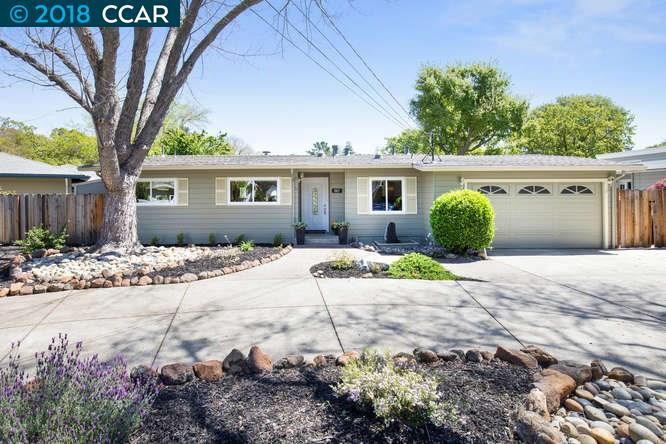 Buying or Selling WALNUT CREEK Real Estate, MLS:40817725, Call The Gregori Group 800-981-3134