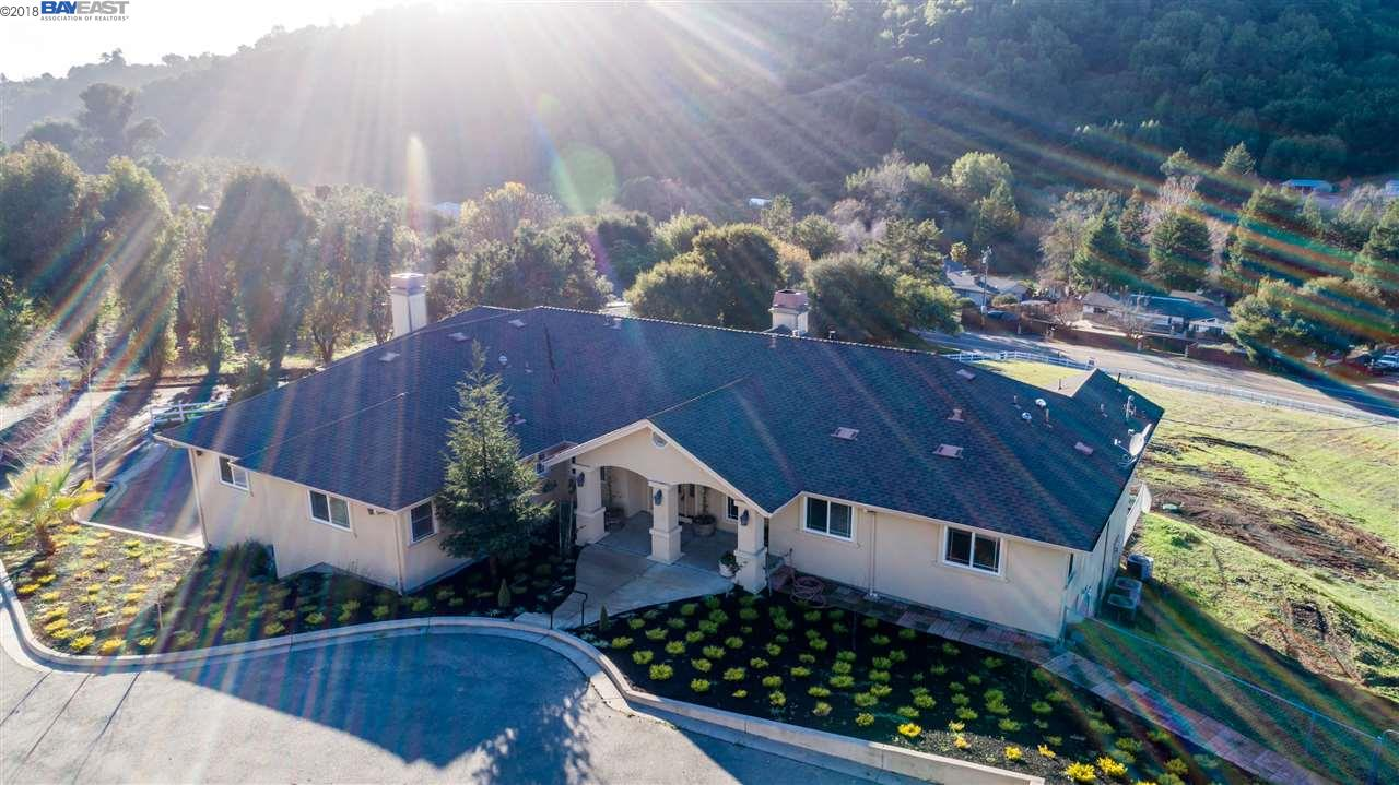 6615 Crow Canyon Rd | CASTRO VALLEY | 6116 | 94552