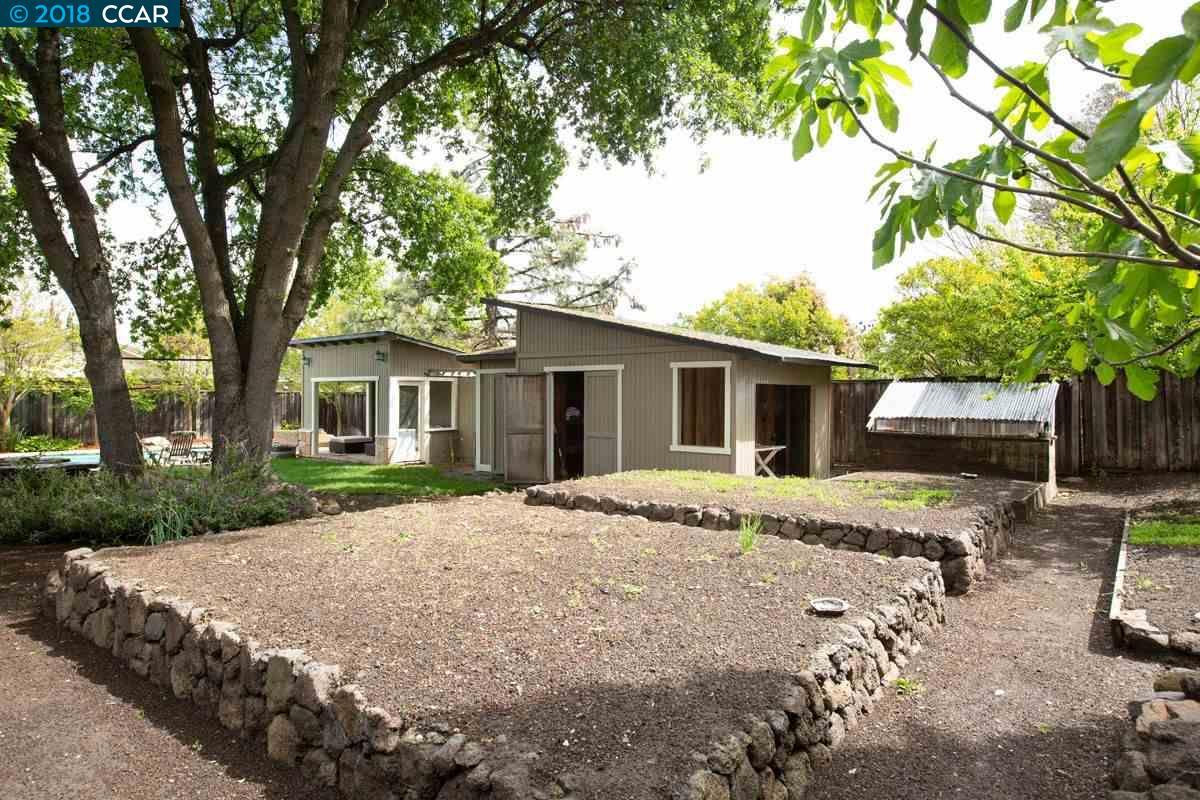 2980 BONNIE LN, PLEASANT HILL, CA 94523  Photo