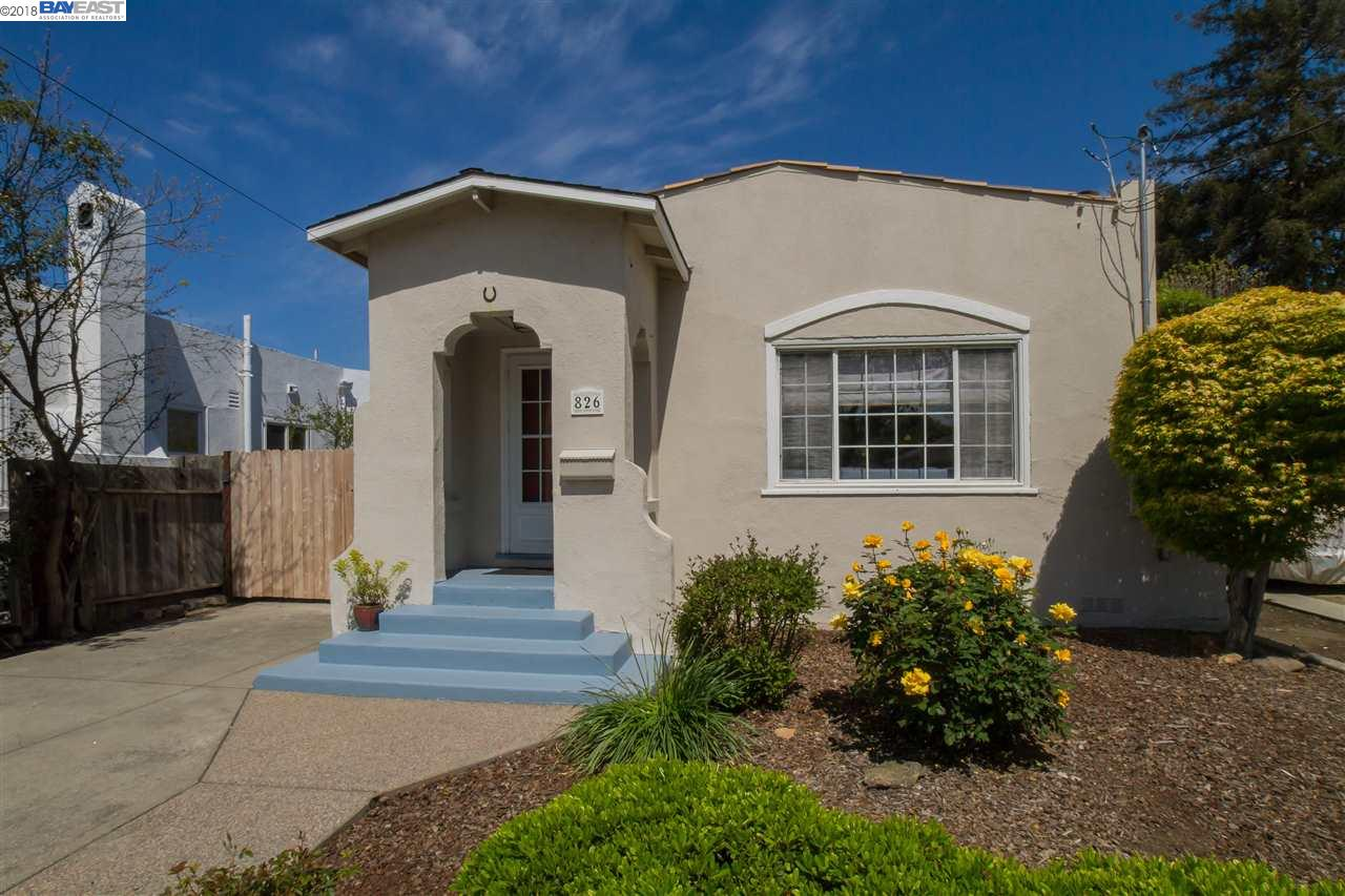 Buying or Selling SAN LEANDRO Real Estate, MLS:40817753, Call The Gregori Group 800-981-3134