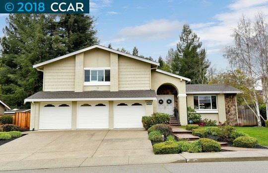 Buying or Selling SAN RAMON Real Estate, MLS:40817805, Call The Gregori Group 800-981-3134