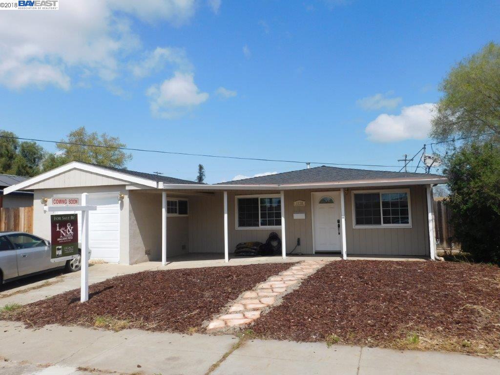 1170 Ventura Ave | LIVERMORE | 1146 | 94551