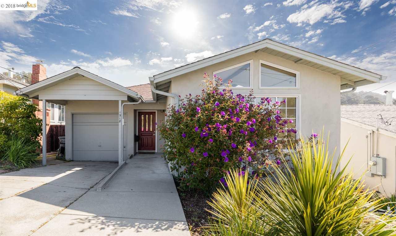 Buying or Selling EL CERRITO Real Estate, MLS:40817867, Call The Gregori Group 800-981-3134